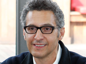 Actor and director John Turturro