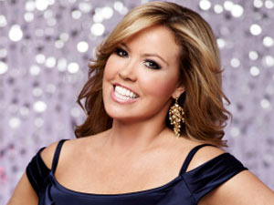 SYTYCD Season 8: Judges: Mary Murphy