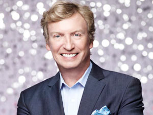 SYTYCD Season 8: Judges: Nigel Lythgoe