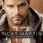 Ricky Martin '17 Greatest Hits'