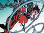 Superboy origin is unchanged, says Scott Lobdell