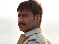 Ajay Devgn in 'Singham'