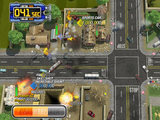 &#39;Burnout Crash&#39; screenshot
