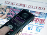 Police investigate News of the World journalists over alleged phone hacking