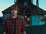 Ron Weasley in 'Harry Potter And The Deathly Hallows Part 1'