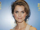 Actress Keri Russell