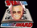 The first Stan Lee Excelsior Award ceremony takes place in Sheffield.