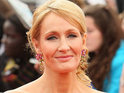 JK Rowling revealed she was offered a trip as a space tourist, but turned it down.