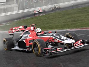 F1 2011 gallery