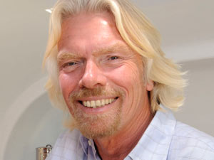 Richard Branson