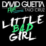 David Guetta: 'Little Bad Girl'