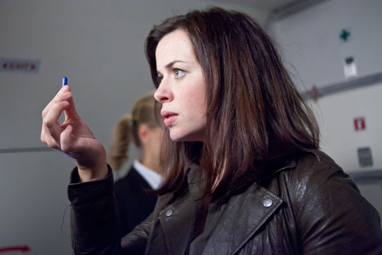 Torchwood: Miracle Day S04E02: Rendition