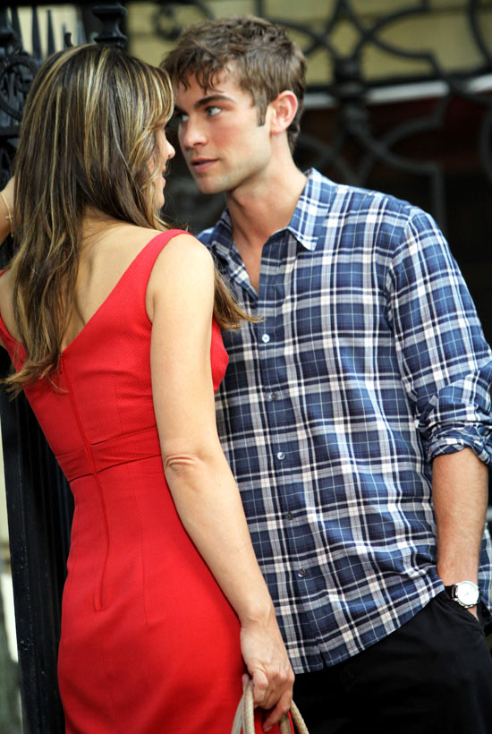 Liz and Chace
