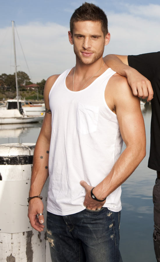 The Big One: Dan Ewing