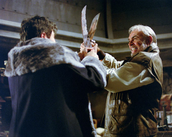 &#39;League of Extraordinary Gentlemen&#39; still
