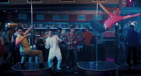 The Inbetweeners trailer: 10 best bits