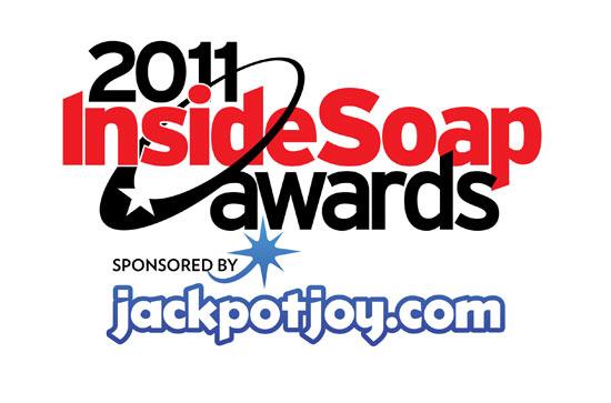 Inside Soap Awards logo 2011