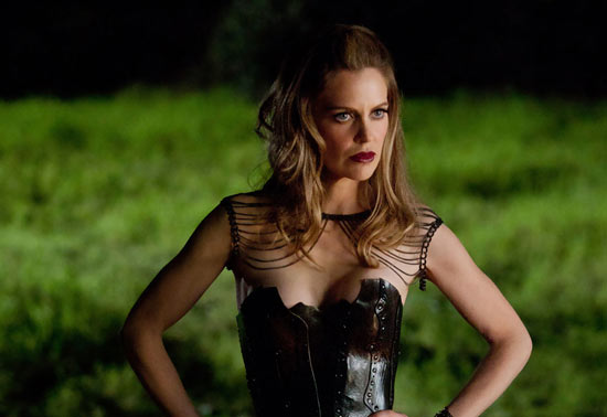 True Blood S04E04 - 'I'm Alive and on Fire'