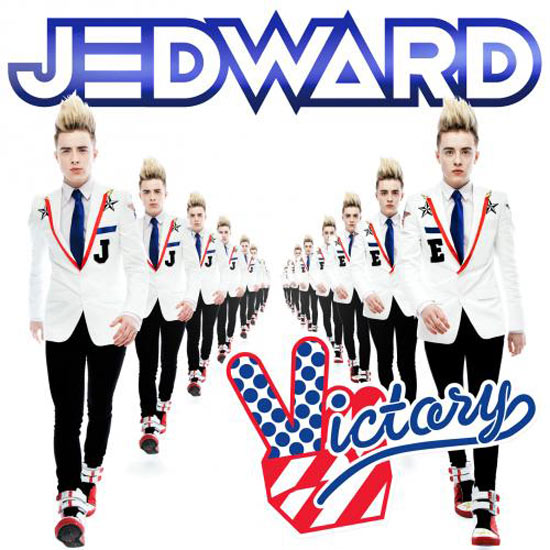Jedward album cover