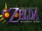 Zelda producer laughs off Majora query