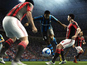 Konami delays the PES 2012 demo due to release on Xbox 360 today until next month.