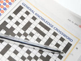 News Of The World final crossword