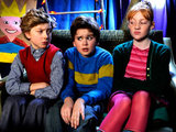 'Horrid Henry: The Movie' still