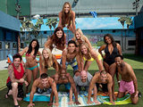 Big Brother Season 13 houseguests