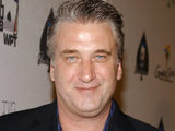 Actor Daniel Baldwin