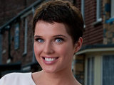 Helen Flanagan as Rosie Webster