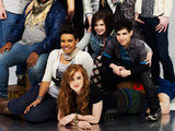 &#39;The Glee Project&#39;: Cast