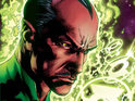 Tony Bedard's Aftermath series will deal with the newest Green Lantern Corps member.