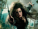 Helena Bonham Carter is among the stars filming a special eighth movie.