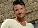 Peter Andre will reportedly make a one-off West End appearance for charity.
