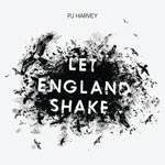 PJ Harvey 'Let England Shake'