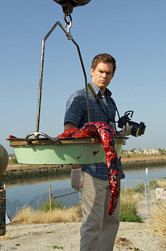 Dexter S06E01: Preview Gallery