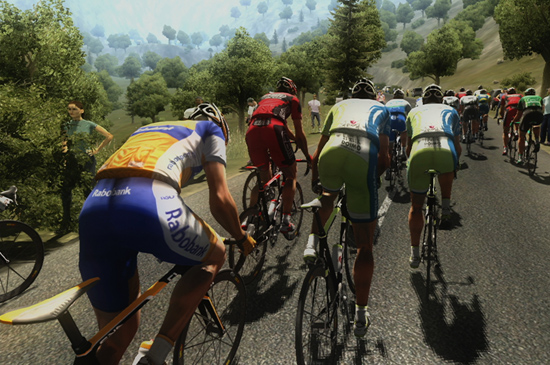 Tour de France 2011 gaming review