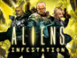 Gearbox Studios, Wayforward and Sega announce Aliens: Infestation for Nintendo DS this September.