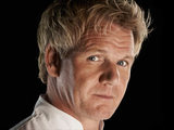 Gordon Ramsay in 'Hell's Kitchen'