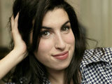 Amy Winehouse in January 2004.