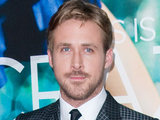 Ryan Gosling at the world premiere of &#39;Crazy, Stupid, Love&#39; in New York City