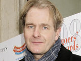 Robert Bathurst