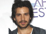 Actor Santiago Cabrera