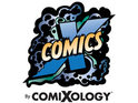 The digital distributor celebrates the milestone with a free comic every day.