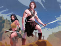 Marvel Comics has announced a four-issue comic book prequel to Disney's John Carter adaptation.