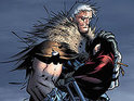 X-Men stalwart Cable will be 'reborn' into the Marvel Universe as part of a new series in December.