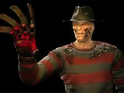 Freddy Krueger is to appear as a downloadable fighter in Mortal Kombat, announces Warner Bros.