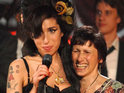 "Janis Winehouse says she was in ""denial"" when daughter Amy passed away."