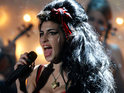 Amy Winehouse's second album overtakes James Blunt in 21st century UK album sales.