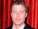 Ex-T4 presenter Rick Edwards is cast in a Comedy Labs satire about the world of TV presenting.